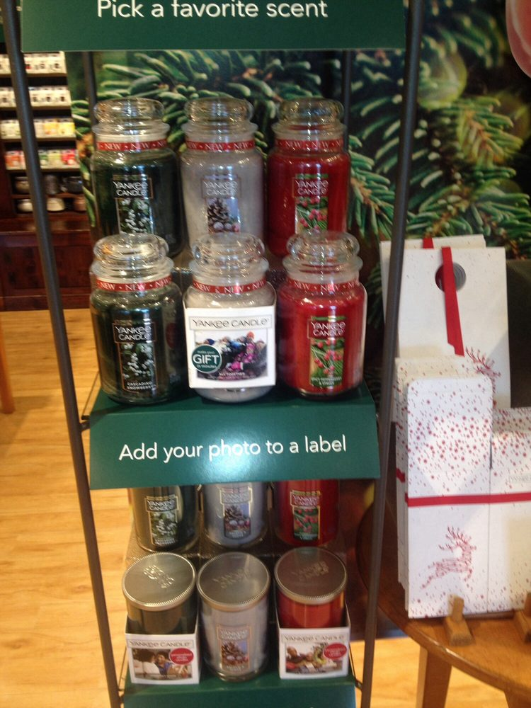 Yankee Candle Candle Stores 36 Americas Cup Ave Newport Ri