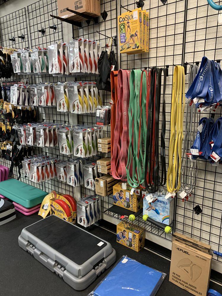 C & S Sporting Goods: 7822 N 12th St, Phoenix, AZ