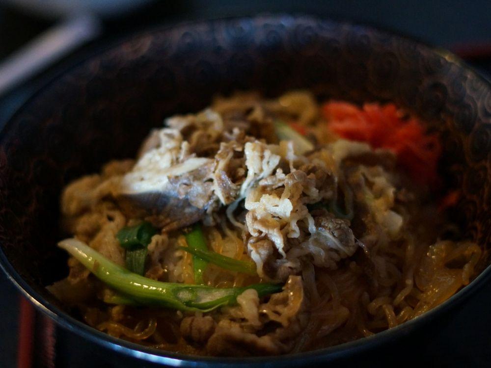 Food from Magokoro