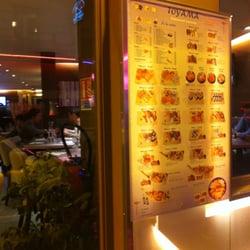 Toyama - Sushi Bars - 14 rue d\'Odessa, Montparnasse, Paris, France ...