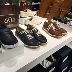 Photo of Cole Haan - Livermore, CA, United States. The men's shoe collection
