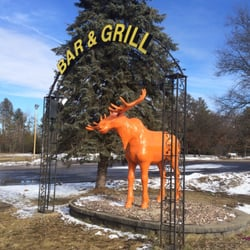 Photo Of Orange Moose Bar Grill Black River Falls Wi United States