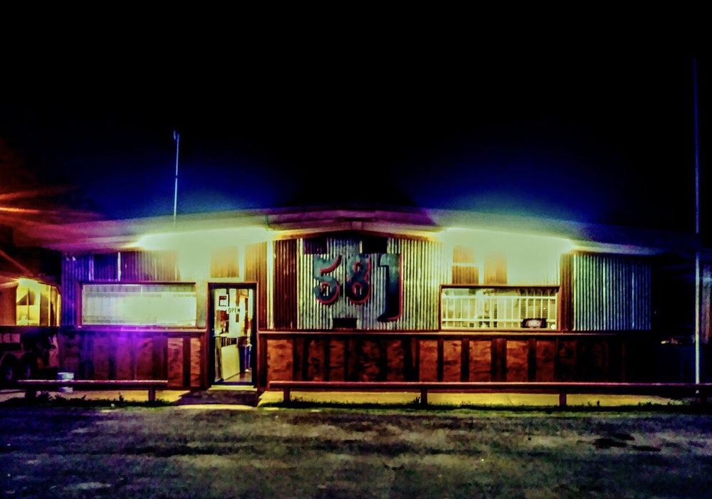 58 Junction Cafe & Ice House: 13774 Farm To Market 58, Lufkin, TX