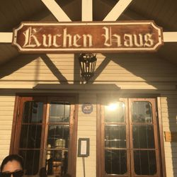Kuchen House German Lonquen Norte 15777 Rm Calera De Tango