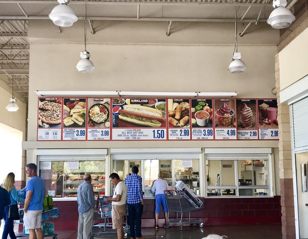 Costco Wholesale: 27220 Heather Ridge Rd, Laguna Niguel, CA