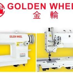Alan Godrich Sewing Machines 17 Photos Appliances 19