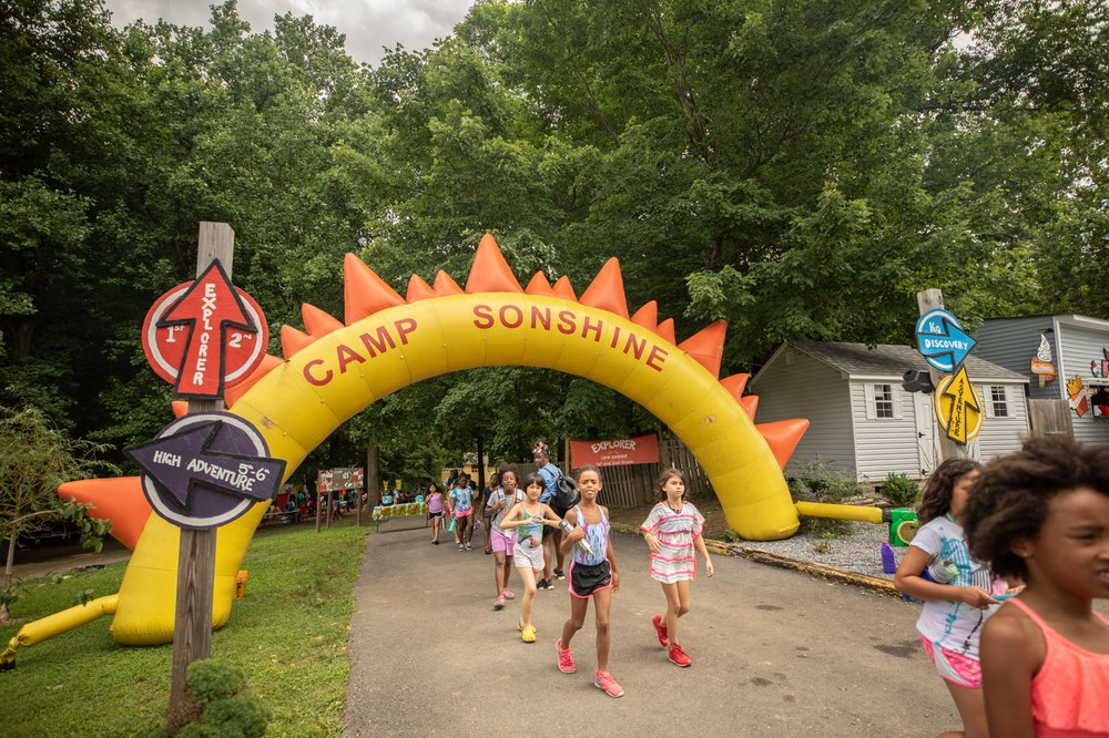 Camp Sonshine: 16819 New Hampshire Ave, Silver Spring, MD