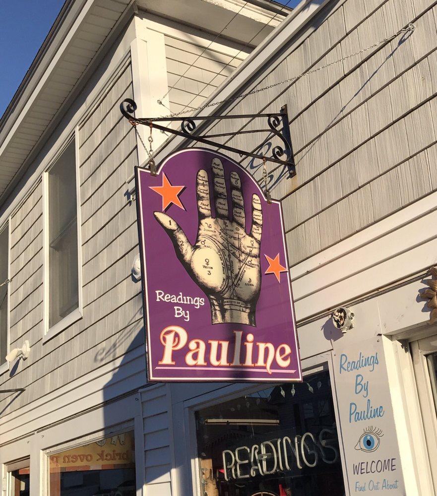 Readings By Pauline: York, ME
