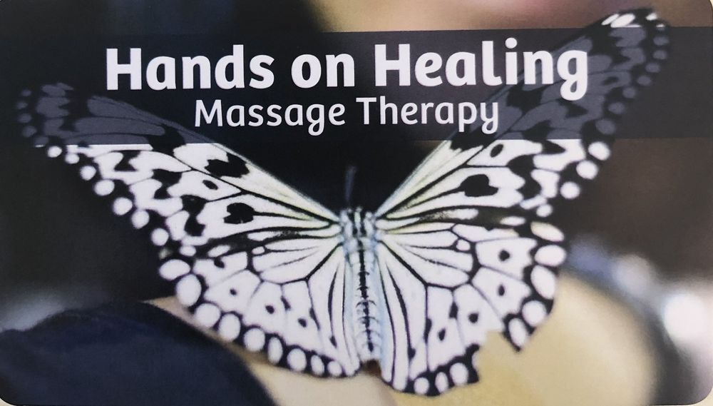 Hands On Healing Massage Therapy: 3353 Park Ave, Wantagh, NY