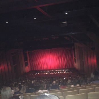 Photo Of Morrison Center For The Performing Arts Boise Id United States