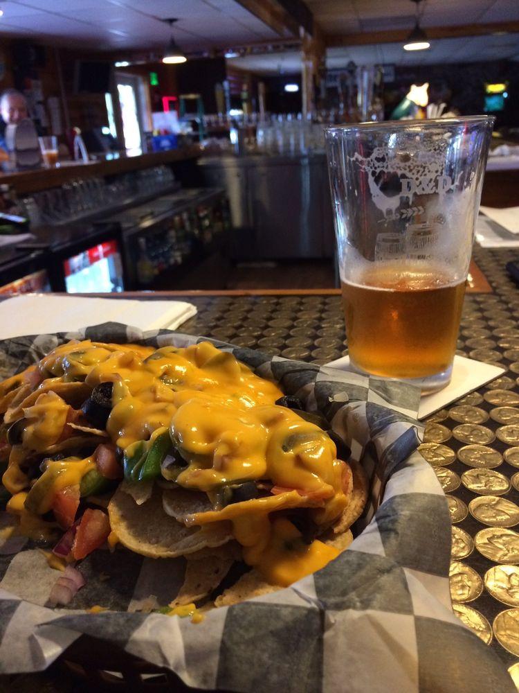 D&D Brew Works - Restaurant: 4741 US Hwy 220, Muncy Valley, PA