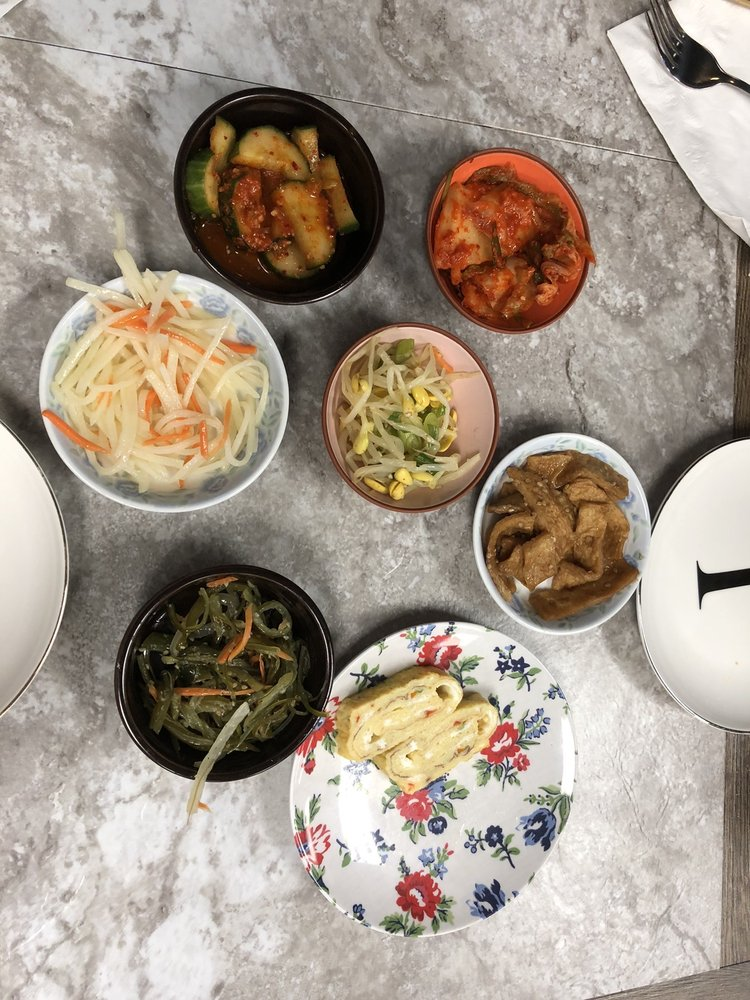 Momo Korean Restaurant: 2761 Briargate Blvd, Colorado Springs, CO