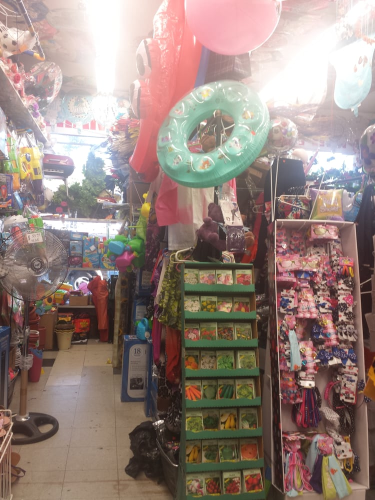 Photo Of Dollar Mart 99 Cent Store Jackson Heights NY