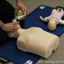 Photo of Spk Training & Compliance - Telford, PA, United States
