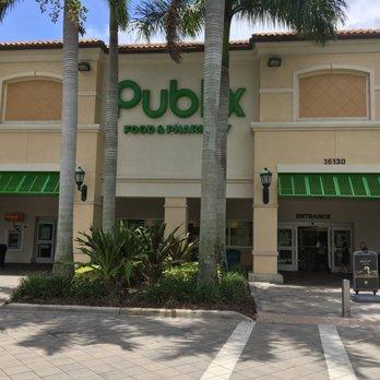 Publix Super Market Delray Beach Florida