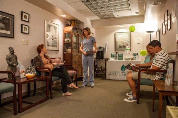 Coral Gables Acupuncture