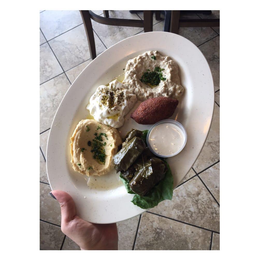 Ameer's Mediterranean Grill: 2168 Briarcliff Rd NE, Atlanta, GA
