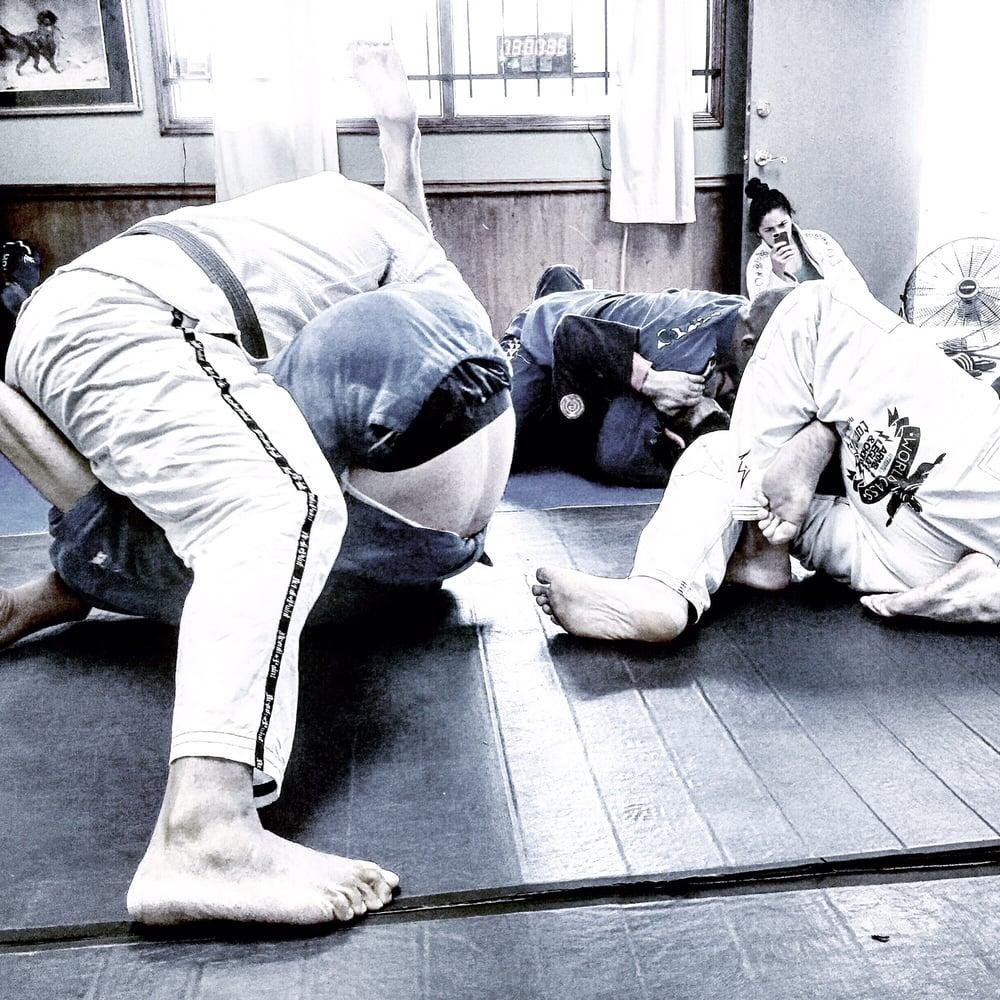 Houston Real Martial Arts: 6336 Long Dr, Houston, TX