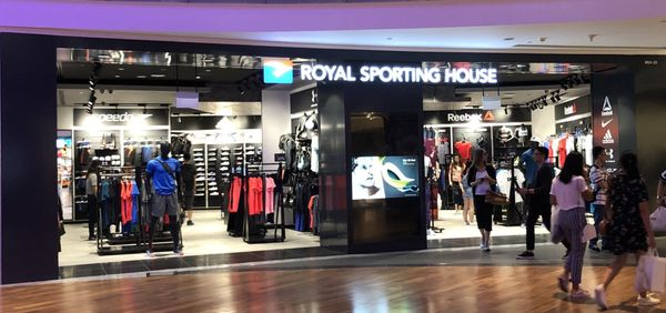 206d1239bdc2c6 Royal Sporting House - Sports Wear - 2 Orchard Turn