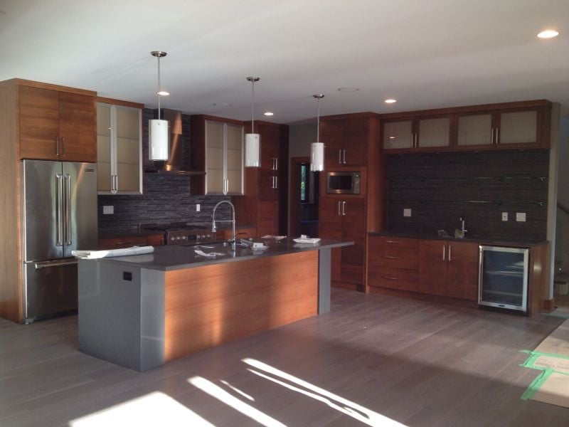 Kitchen Cabinets Bc Enchanting Crystal Kitchen Cabinets  Get Quote  Cabinetry  7541 134A . Inspiration Design