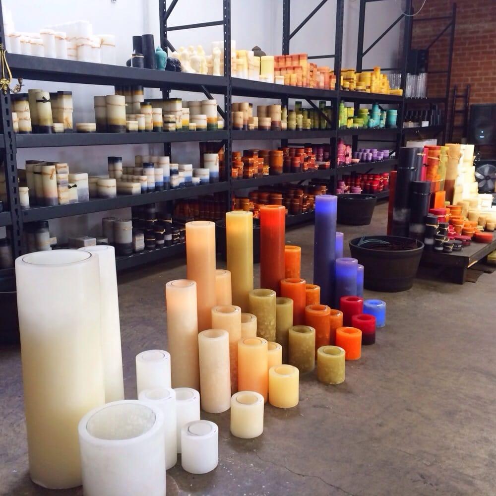 Stone Candles 28 Photos 20 Reviews Home Decor 1660