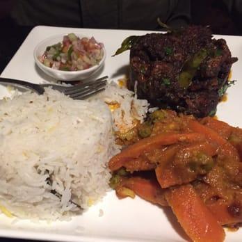 Chettinad Indian Restaurant Rockville