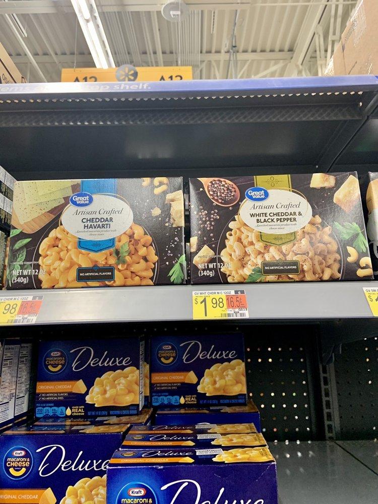 Walmart Supercenter: 136 W State Road 73, Saratoga Springs, UT