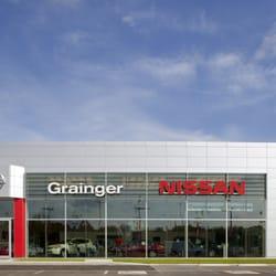 Grainger Nissan - Auto Repair - 1550 Chatham Pkwy, Savannah, GA ...