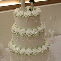 Cakes by nancy closed 11 reviews bakeries 1548 poole blvd photo of cakes by nancy yuba city ca united states wedding cake junglespirit Image collections