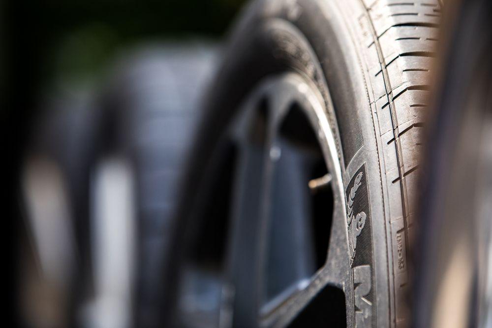 Menla Tire Center