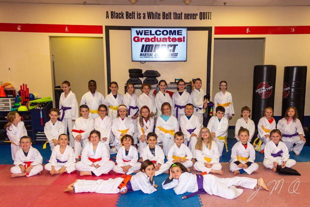 Impact Martial Arts & Fitness-Team Feidt: 8075 Oswego Rd, Liverpool, NY