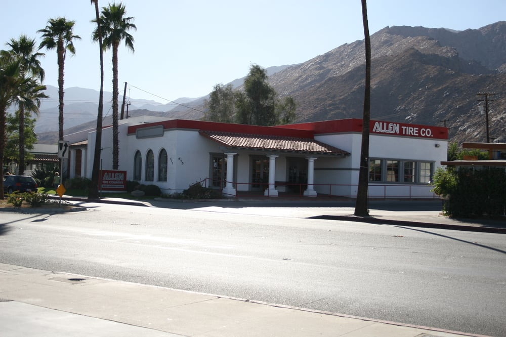 Allen Tire Company 77 Reviews Tires 675 S Palm