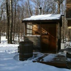 Poconos Cabin Closed Guest Houses Gouldsboro Pa Phone