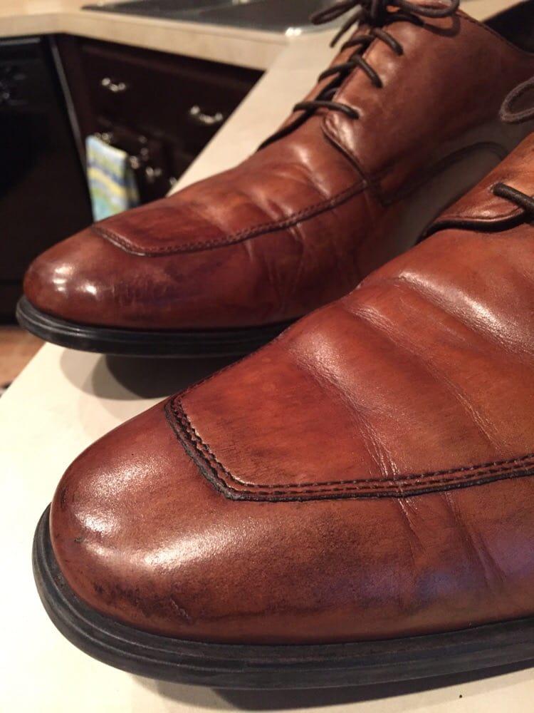 Boot Shoe Repair Near Me