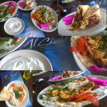 Photo Of Al Shallal Restaurant Dearborn Heights Mi United States
