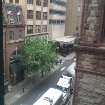 Photo Of The Latham Hotel Philadelphia Pa United States S
