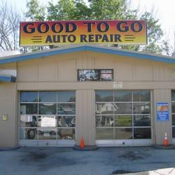 Good To Go Auto Repair Auto Repair 2905 Brady St Davenport Ia