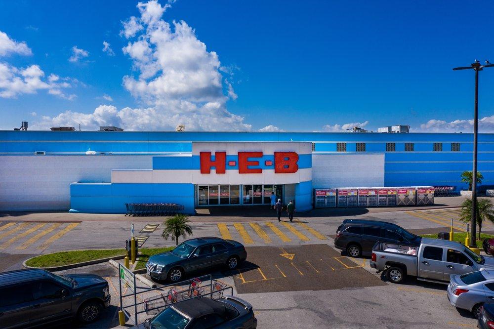 H-E B: 1679 Hwy 100, Port Isabel, TX