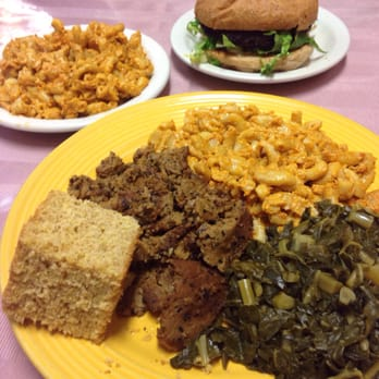 Vegetarian Fast Food Tallahassee