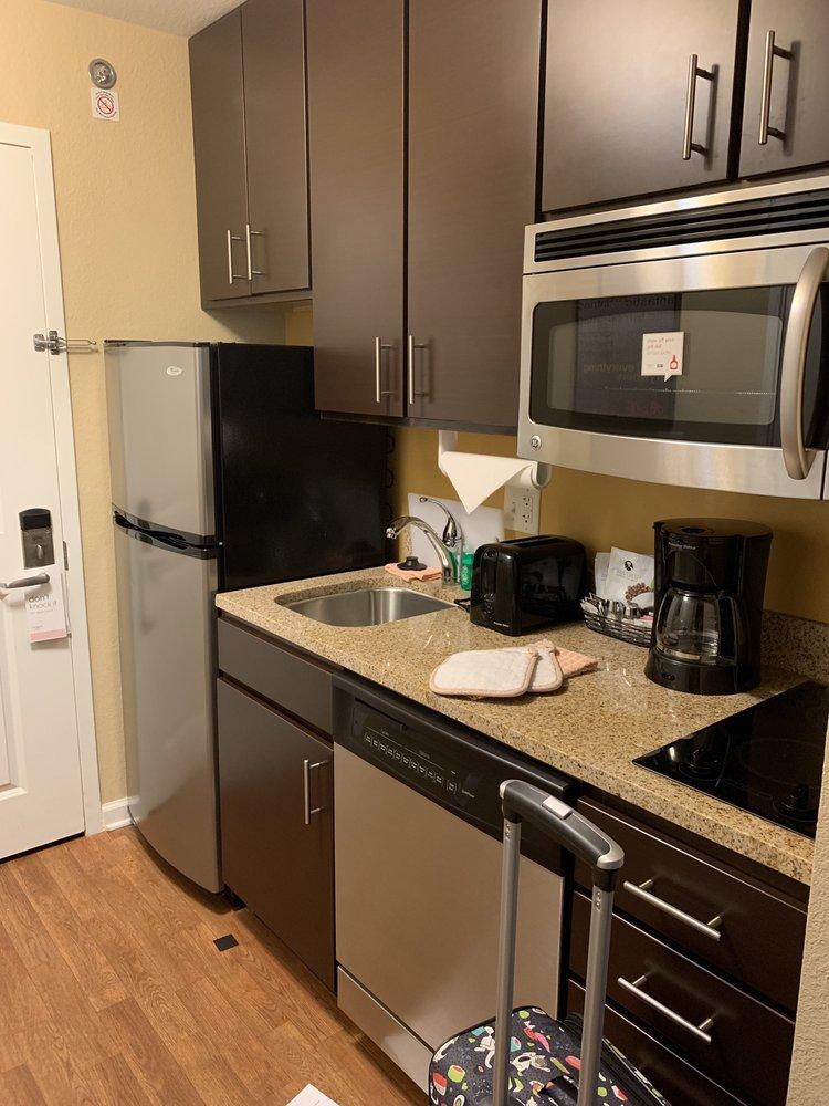 TownePlace Suites Little Rock West: 12 Crossings Ct, Little Rock, AR