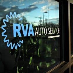 Tire Repair Shops Near Me >> RVA Auto Service - Auto Repair - 8409 Staples Mill Rd, Henrico, VA - Phone Number - Yelp