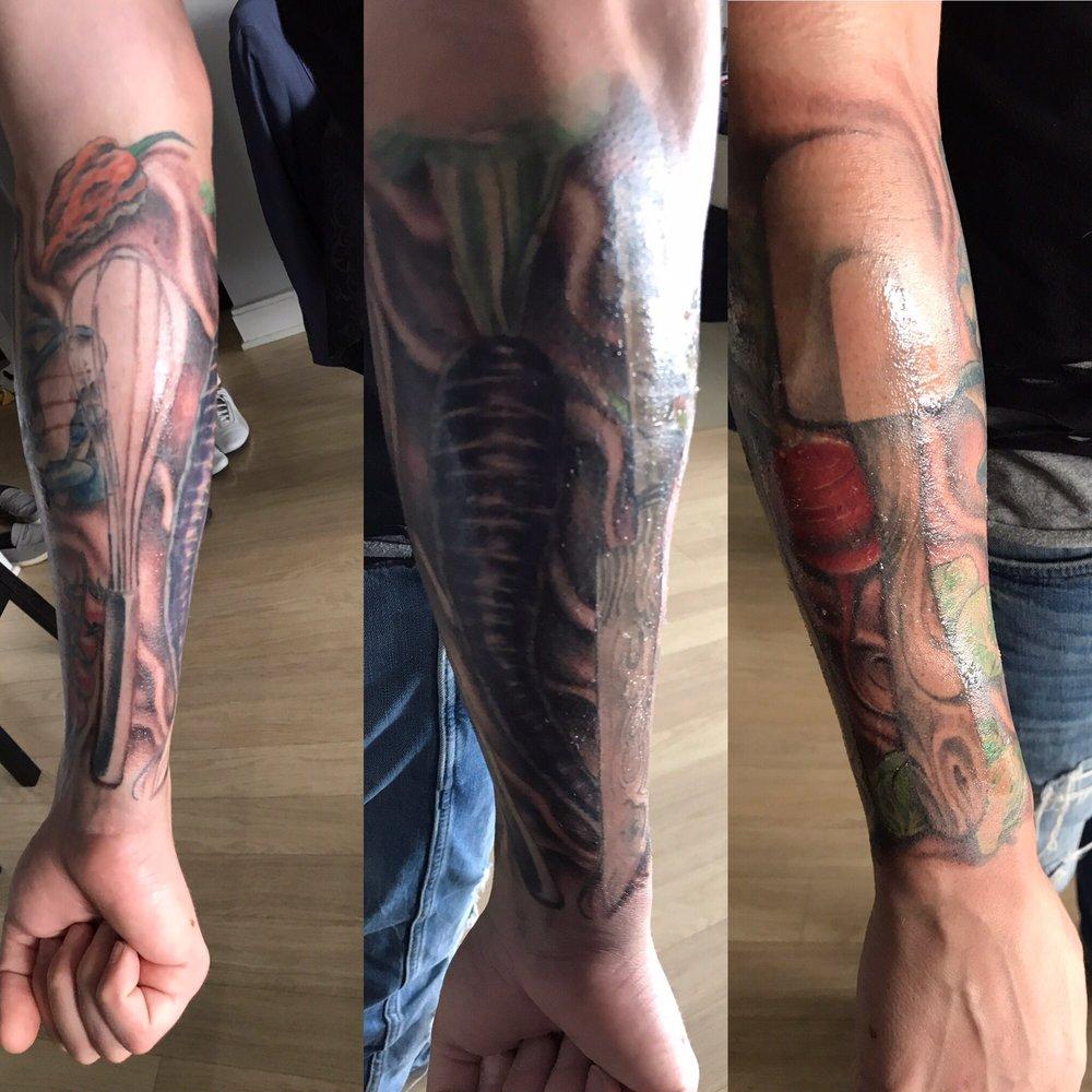 Hydra Tattoo Collective