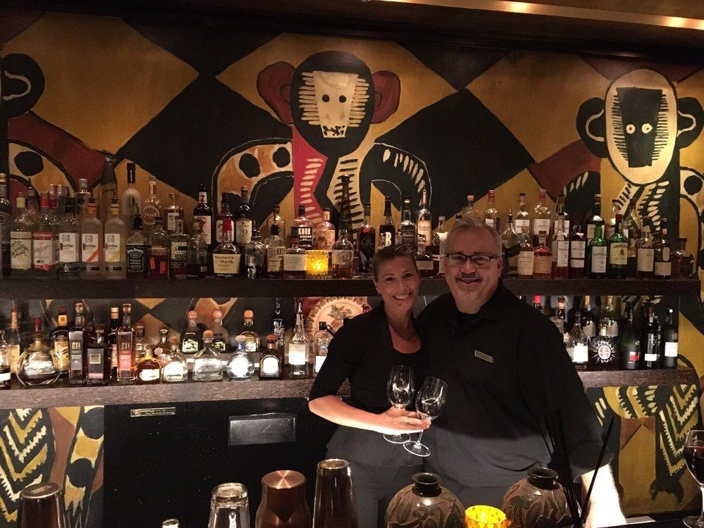 Mizner's Monkey Bar