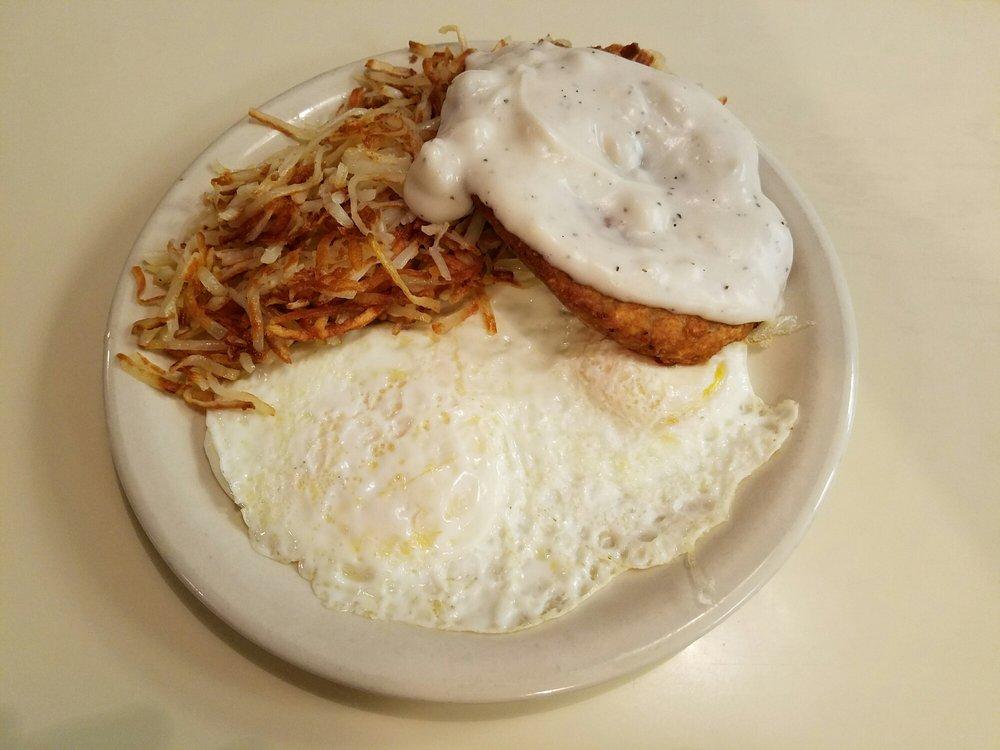 Merry Ann's Diner: 1103 W Oregon St, Urbana, IL