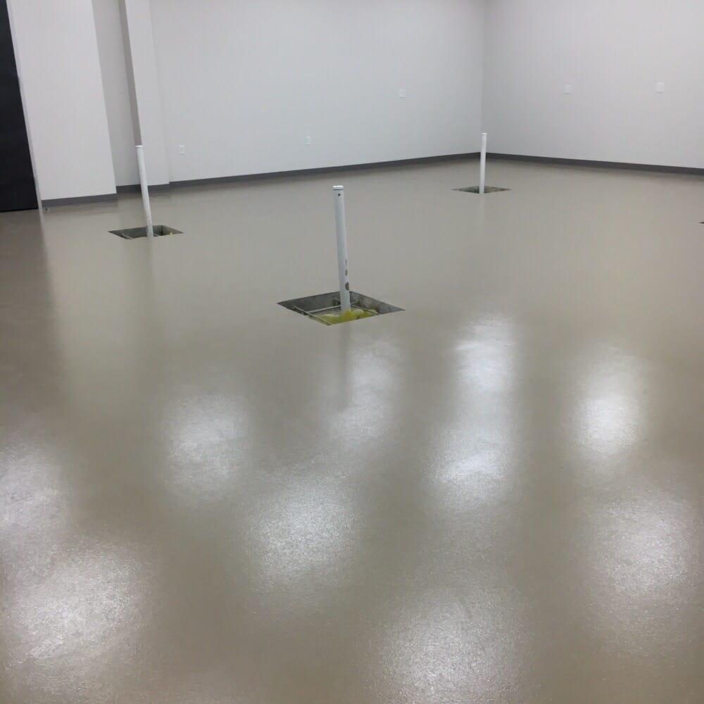 ServiceMaster Professional Cleaning: 945 McKinney St, Houston, TX