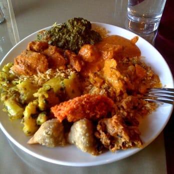 Indian Food Rancho Cucamonga