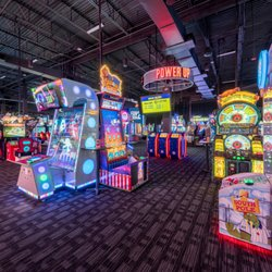 Dave & Buster's - 306 Photos & 309 Reviews - Arcades - 1504 Old