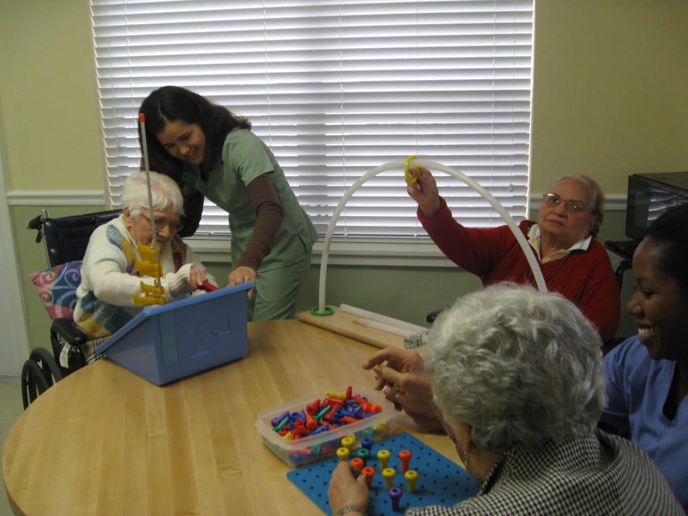 Coral Gables Nursing & Rehabilitation Center