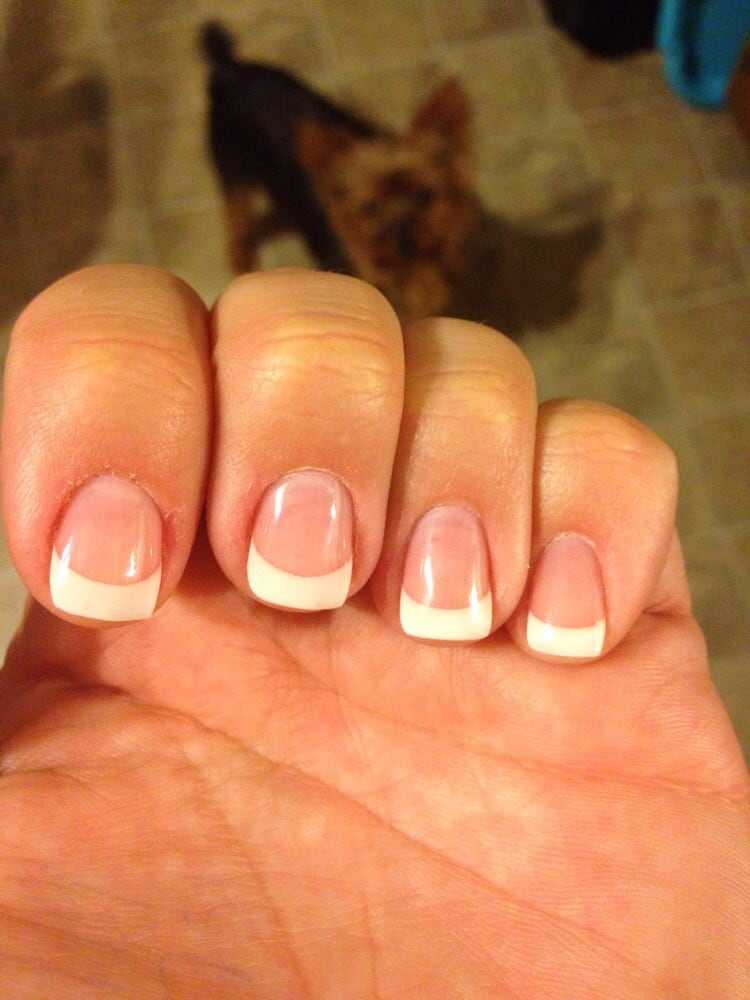 LA Nails Spa: 3608 Rt 378, Bethlehem, PA