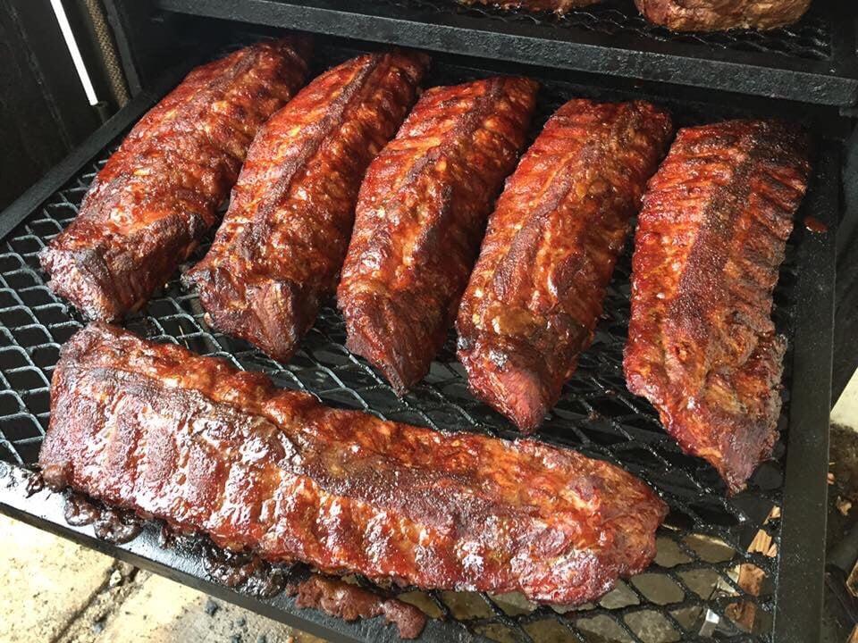 Big D's Butts 'N Stuff: 4439 S Alabama Ave, Monroeville, AL